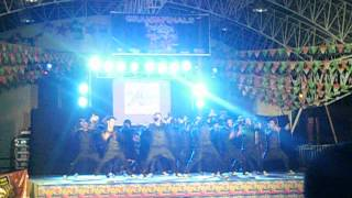 Boiz aRe Back (Guest) @ Juicy Cologne Dance Contest Tarlac City Plazuela March 7,2013... :D