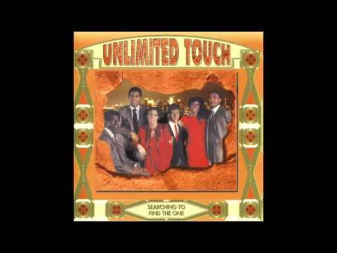 Unlimited Touch - No One Can Love Me (Quite The Way You Do)
