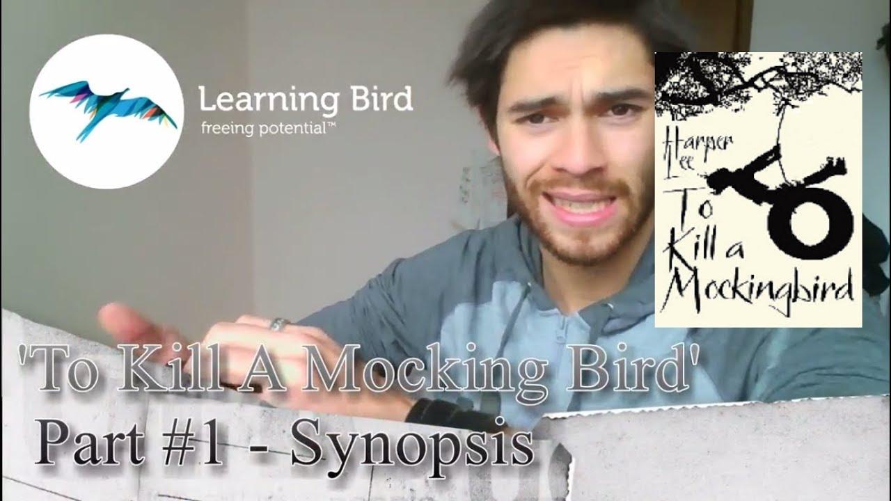 To kill a mockingbird part 1