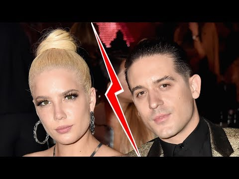 Halsey & G-Eazy SPLIT AGAIN Over Unresolved Past Issues Mp3