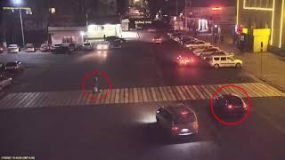 Жамбылские полицейские выявляют административные нарушения с помощью камер