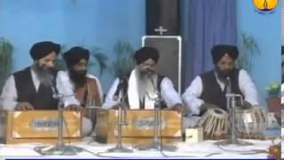 Bhai Gurmeet Singh Shant - Adutti Gurmat Sangeet Sammelan (18th Nov