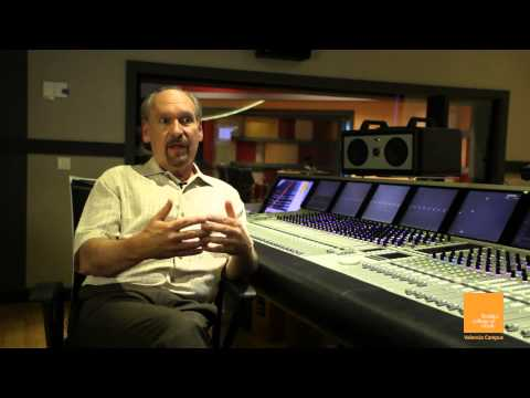 Eric Reasoner: Visiting Professor at Berklee Valencia Campus