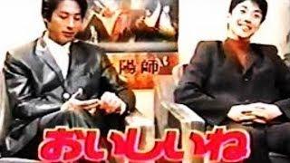 『陰陽師/2001年』で悪の権化・道尊を演じた真田広之さん。ほんとお茶...