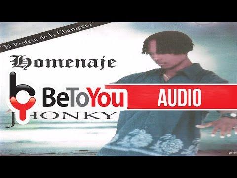 El Jhonky - Confidente