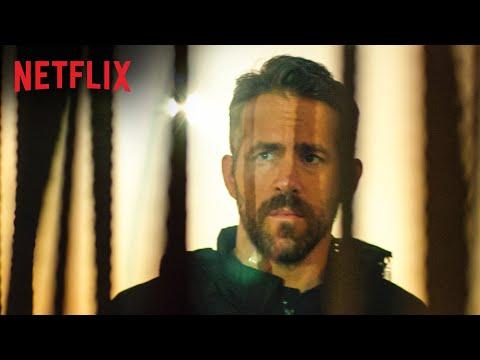 6 Underground | Hindi Trailer | Ryan Reynolds | Michael Bay | Netflix India