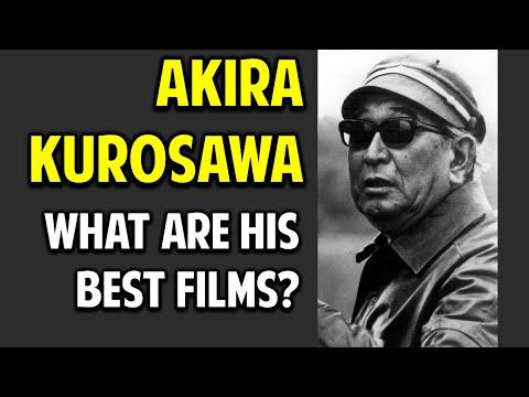 Akira Kurosawa --