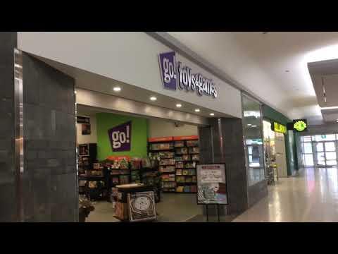 Prairie Mall 🛒Shopping Centre Grande Prairie Alberta🇨🇦