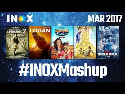Watch these movies at INOX this March