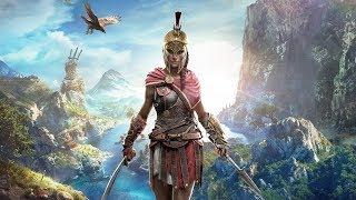 Приключения Кассандры (Assassin's Creed Odyssey)