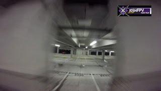 fpv parking garage freestyle dxl