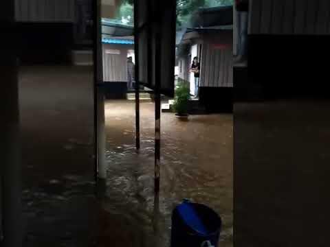 Rainfall in Mumbai. IIPS MUMBAI SITUATION 1