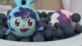 Малышарики - Шляпа волшебника (Серия 90) Развивающие мультики для самых маленьких