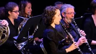 Overture from Tommy - arrangement:  Henk Ummels - HD