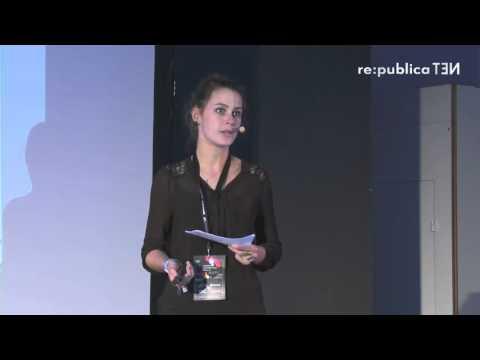 re:publica 2016 – Julia Manske, Eva Blum-Dumontet: Who will be smart in a smart city? on YouTube