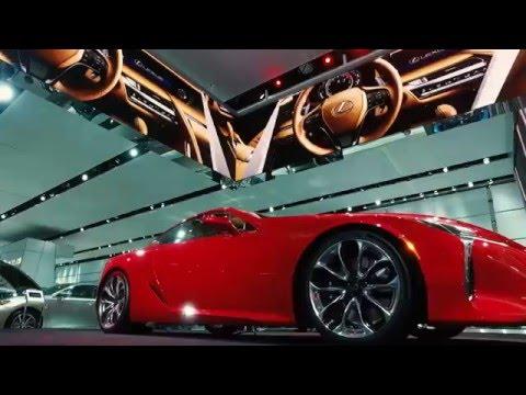 North American International Auto Show - 2016