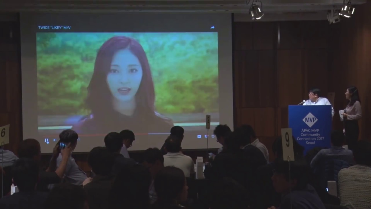 How Microsoft Azure helping JYP Entertainment of Twice be famous through~