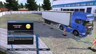 LKW Ragier Simulator Teil1 (biem großen Simu Check)