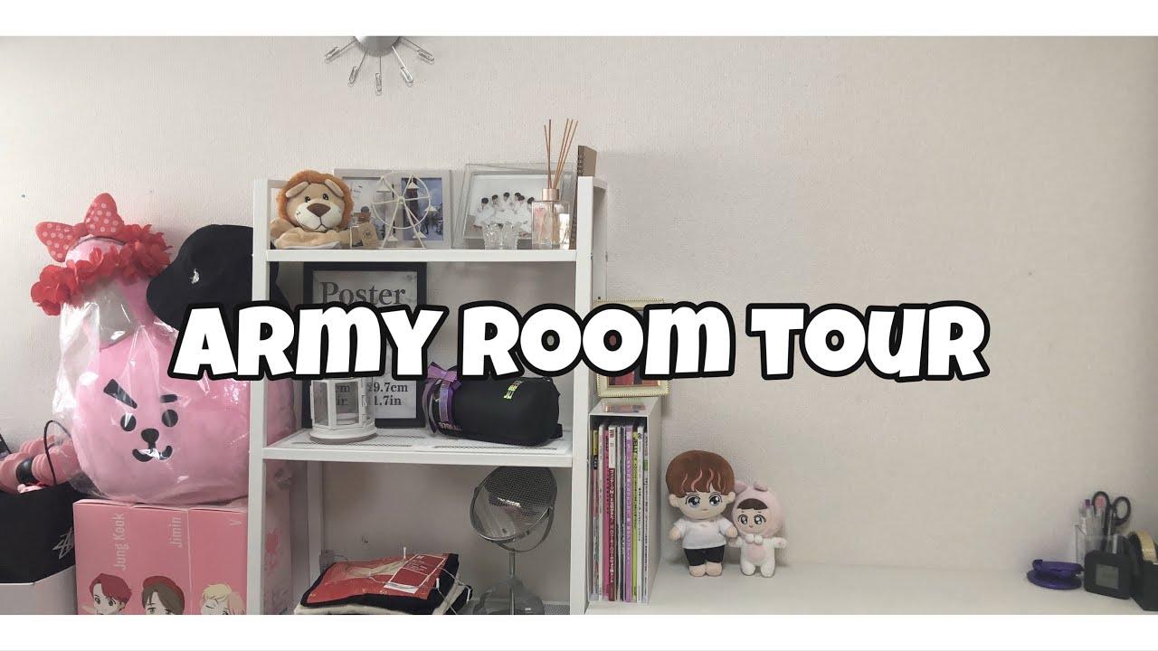 部屋 army の