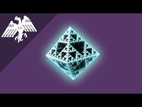 Destiny 2: How To Efficiently Get Polarized Fractaline & Level Obelisks