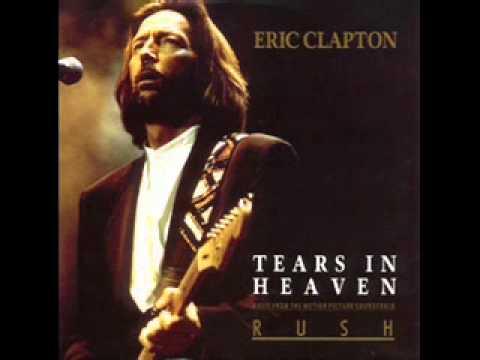 Eris Clapton - Tears In Heaven Unplugged Karaoke(Audacity)