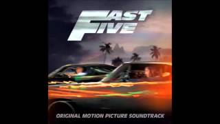 Fast Five Soundtrack - Tejo, Black Alien & Speed - Follow Me Follow Me (Quem Que Caguetou?)