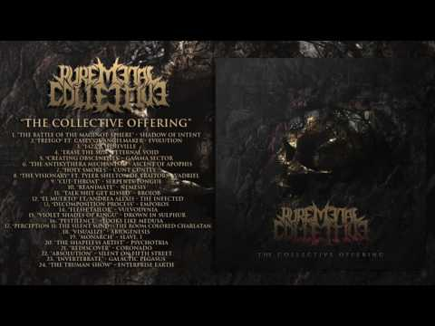 The Collective Offering - Pure Metal Collective Compilation