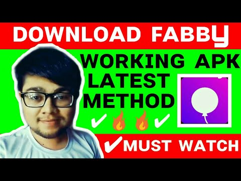 Download Fabby App For Android 2019 How To Download Fabby Photo Editor App Fabby Camera App Best