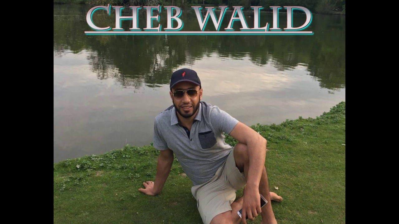 cheb walid talaoui