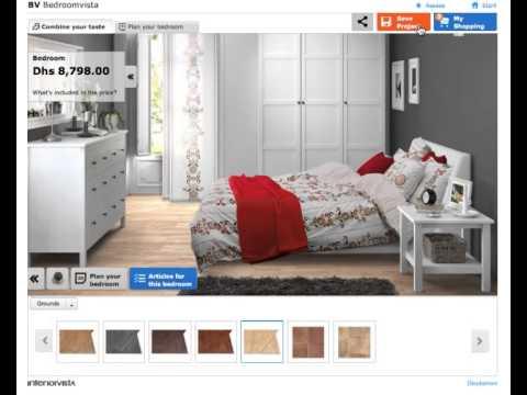 bedroom inspirational planner - Bedroom Planner