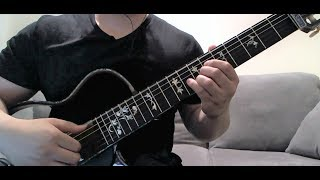 Canon in D - Pachelbel - Yamaha SLG200NW Classical Silent Guitar Test