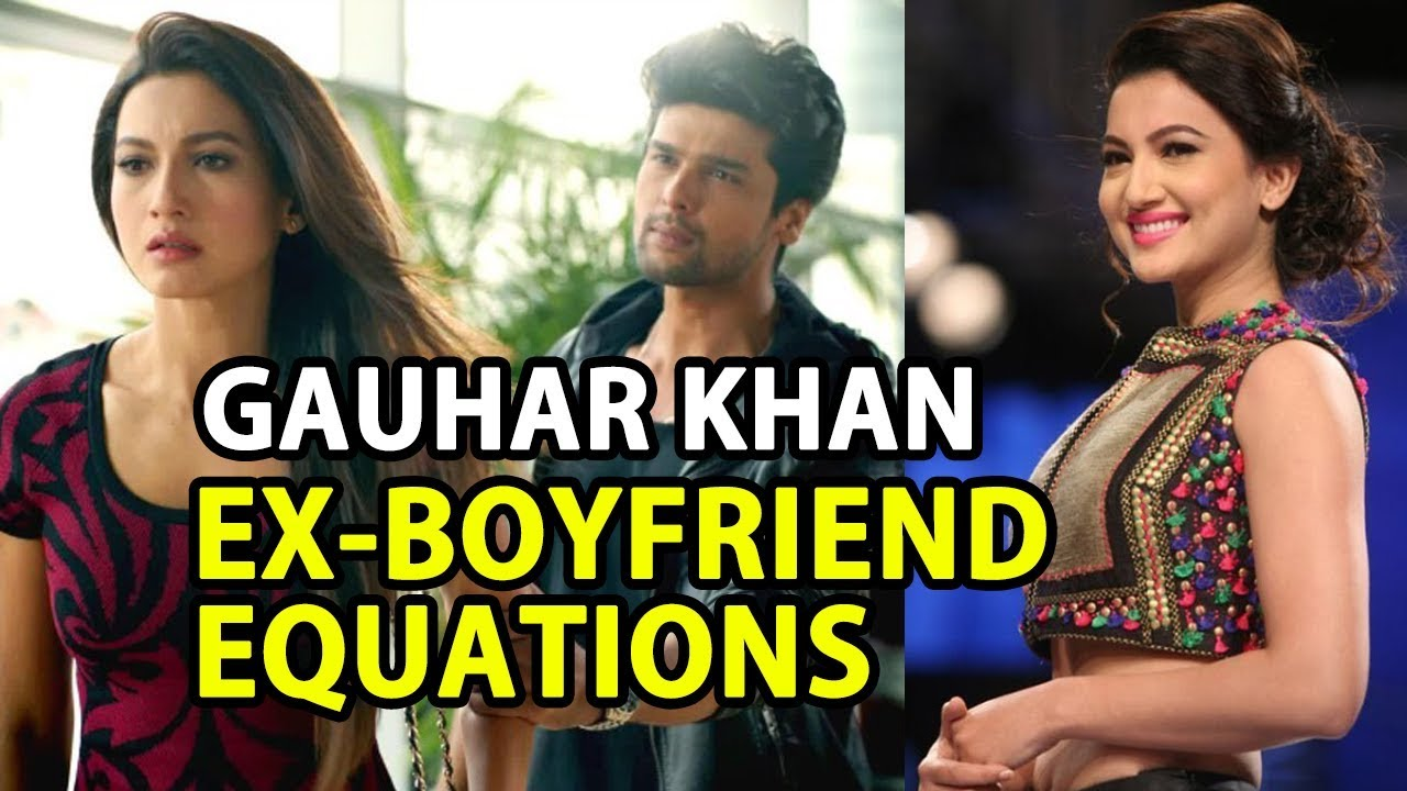 Gauhar Khan's Lifestyle - Ex-Boyfriend Equations, Cars, Income, House, Family, Movies, Songs