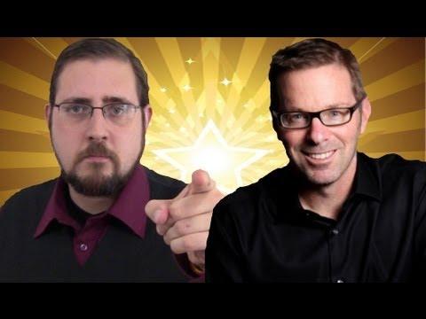Jason Unruhe vs Hugo Schwyzer 2?