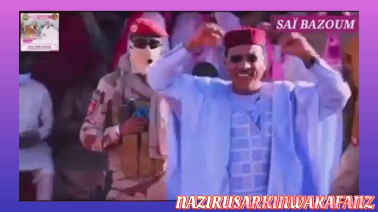 Download Niger Sai Bazoum by Nazir M Ahmad (Sarkin Waka)