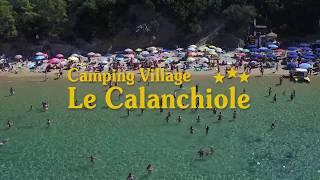 Camping Village Le Calanchiole - Capoliveri