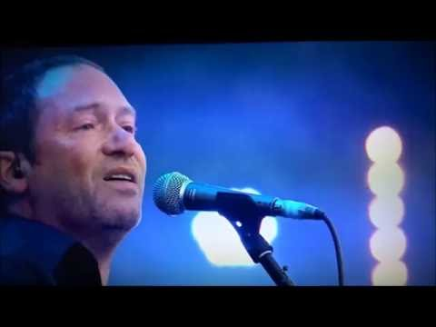 Ocean Colour Scene - The Day We Caught The Train, Isle of Wight 2016