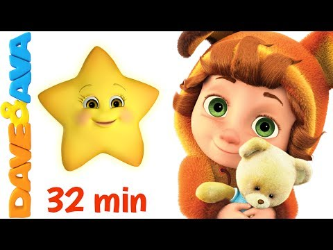 Thumbnail: ❤ Lullabies for Babies | Rhymes for Toddlers and Lullabies Songs ❤