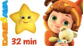❤ Lullabies for Babies | Rhymes for Toddlers and Lullabies Songs ❤
