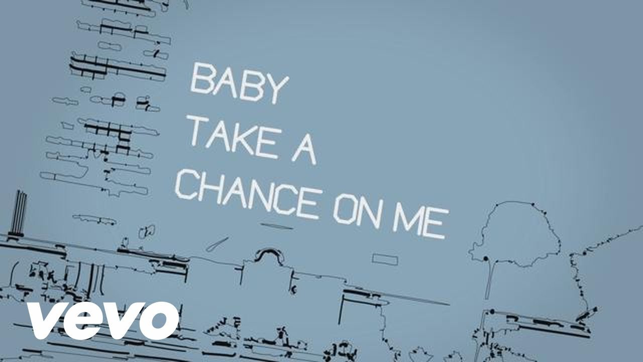 jls-take-a-chance-on-me-lyric-video-jlsvevo