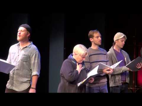 A Time For Singing: A Conversation with Michael Montel