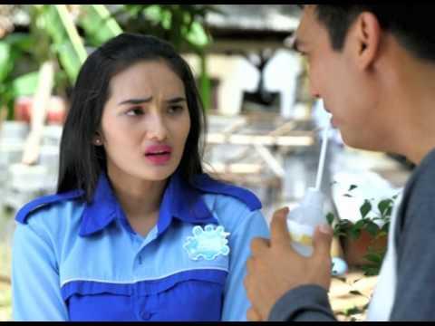 """RCTI Promo Layar Drama Indonesia """"DUNIA TERBALIK"""" Episode 18"""