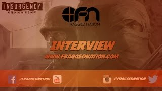 Insurgency Interview New World Interactive Part 1