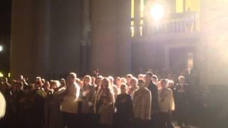 Гімн України у виконанні Рівненського театру(, 2015-03-30T08:51:06.000Z)