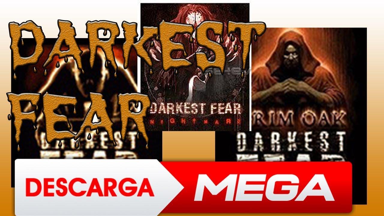 Download Darkest Fear Descarga por Mega