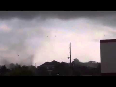 Lee's Summit Tornado 7-1-2015
