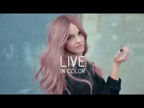 L Or 233 Al F 233 Ria Quot Dusty Mauve Quot Hair Color 2018 Youtube