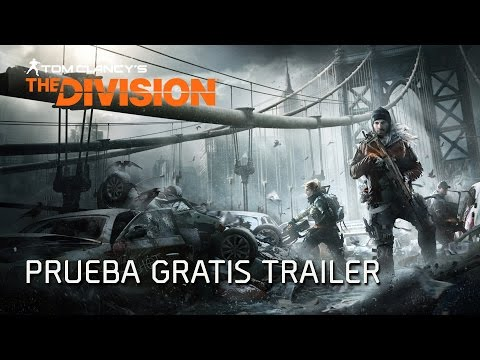 Tom Clancy's The Division - Prueba Gratis