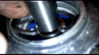 рулевая рейка Рено Меган 2 Часть 1(, 2015-03-05T10:37:12.000Z)