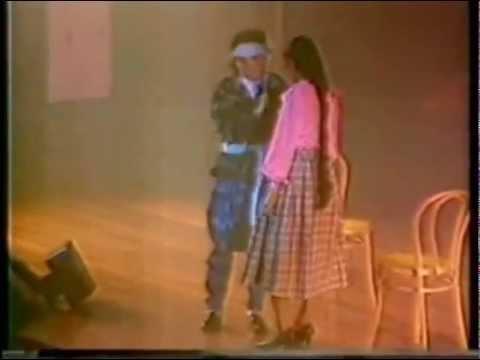 Sudirman - Kattavandi (Lagu Tamil) | Konsert Nescafe Classic (1985) | Asia's No. 1 Performer