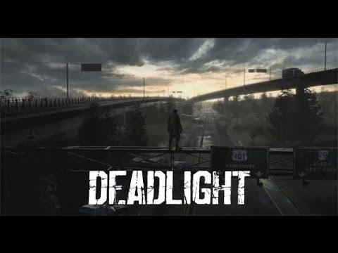 Deadlight Pc Xbl Zombies Y Puzzles En 2d Seccion Indie